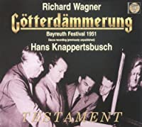 Gotterdammerung: Bayreuth 1951