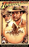 Indiana Jones and the Last Crusade [VHS] [Import]