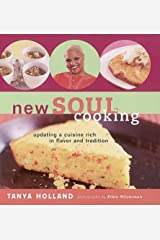 New Soul Cooking Hardcover