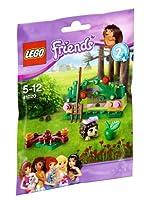 レゴ (LEGO) フレンズ ハリネズミとシークレットガーデン 41020
