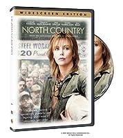 [北米版DVD リージョンコード1] NORTH COUNTRY / (AC3 DOL WS)