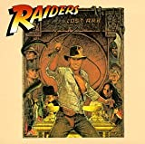Raiders of the Lost Ark [12 inch Analog]