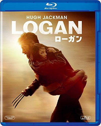 LOGAN/ローガン [AmazonDVDコレクション] [Blu-ray]