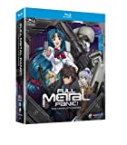 Full Metal Panic: Complete Series [Blu-ray] [Import]