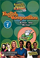 Standard Deviants: English Composition Module 1 [DVD] [Import]