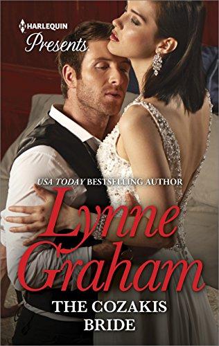 The Cozakis Bride eBook: Lynne Graham: Amazon com au: Kindle