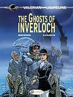 The Ghosts of Inverloch (Valerian) by Pierre Christin(2016-07-07)