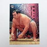 BBM2017大相撲カード■レギュラーカード■02/鶴竜 力三郎/横綱