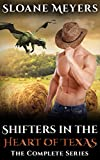 img_Shifters in the Heart of Texas: The Complete Seven