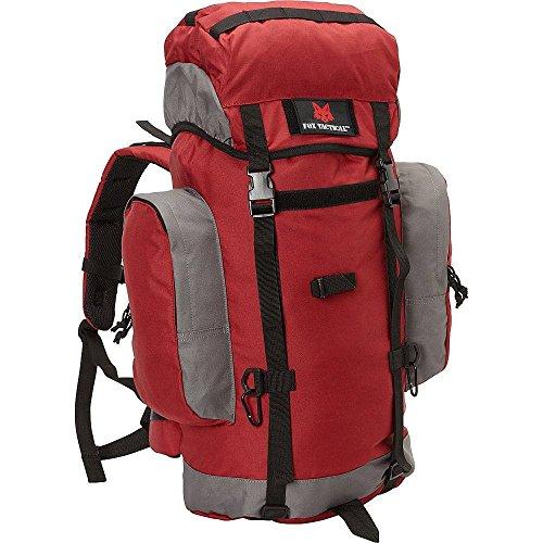 (フォックスアウトドア) Fox Outdoor メンズ バッグ バックパック・リュック Rio Grande 45L Backpack 並行輸入品