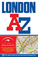 London Street Atlas (A-Z Street Atlas)