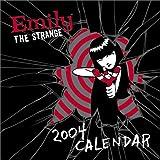 Emily the Strange 2004 Wall Calendar