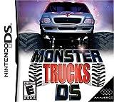 Monster Trucks DS (輸入版)