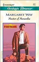 Master Of Maramba (The Australians)
