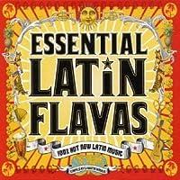 Essential Latin Flavas