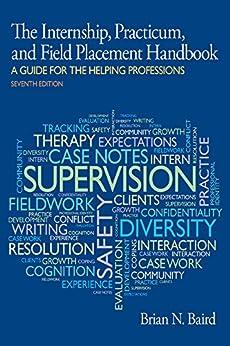 internship practicum and field placement handbook 7th edition pdf