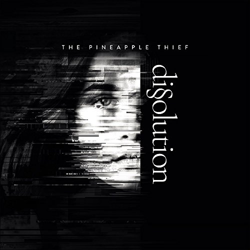 DISSOLUTION (IMPORT) - THE PINEAPPLE THIEF