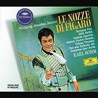 Mozart: Le Nozze Di Figaro by Dietrich Fischer-Dieskau (2001-11-01)