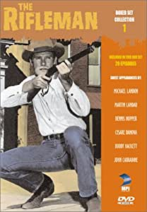 Rifleman Collection 1 [DVD] [Import]