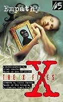 """X-files"": Empathy (The X-files)"