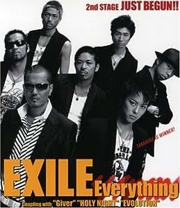 Everything (DVD付)