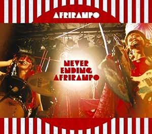 NEVER ENDING AFRIRAMPO