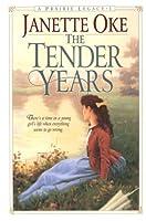 The Tender Years (Prairie Legacy)