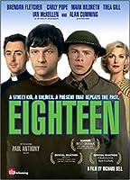 Eighteen / [DVD] [Import]