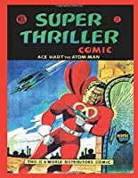 Super Thriller Comic #23