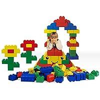 LEGO レゴソフト 基本セット 45003 【国内正規品】 V95-5008 柔らかいLEGO 対象年齢:3歳~