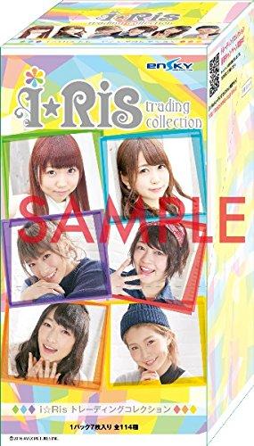i☆Ris トレーディングコレクション BOX (1BOX ...