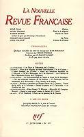 La n.r.f. 377 (juin 1984)