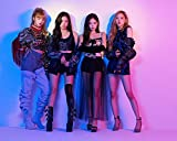 SEE U LATER♪BLACKPINKのCDジャケット