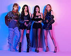 BLACKPINK IN YOUR AREA(PLAYBUTTON)(LISA ver.)(初回生産限定盤)