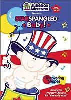 Star Bangled Baby: Shapes [DVD]