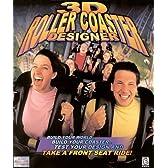 3D Roller Coaster Designer (輸入版)
