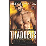 Thaddeus: (Special Forces: Operation Alpha) (Gold Team)