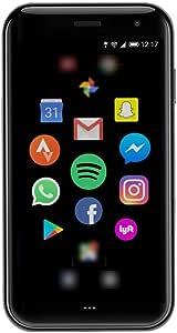 Palm Phone 3GB/32GB 防水 IP68 Oreo 8.1 小型 スタイリッシュ SIMフリースマートフォン【日本正規代理店品】