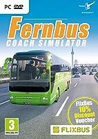 Fernbus Coach Simulator (PC DVD) (輸入版)