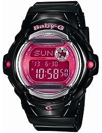 [カシオ]CASIO 腕時計 BABY-G ベビージー  BG-169R-1BJF レディース