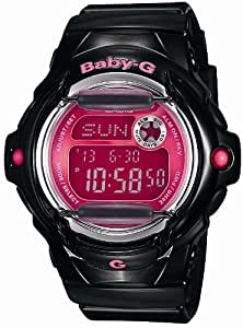 [カシオ]CASIO 腕時計 Baby-G ベビージー Color Display Series BG-169R-1BJF レディース
