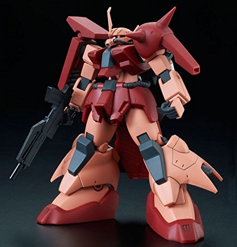 HGUC 機動戦士ガンダム Twilight AXIS ザクIII改 (Twilight AXIS Ver.)1/144