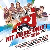 Nico & Vinz, Clean Bandit, Vance Joy, Bedouin Soundclash, Kylie Minogue, Lily Allen..