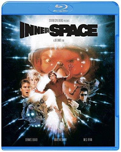 インナースペース [Blu-ray]
