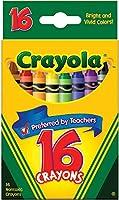 (クレヨラ) Crayola 16色2箱セット