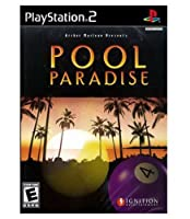 Pool Paradise - PlayStation 2 [並行輸入品]