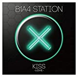 B1A4 station Kiss