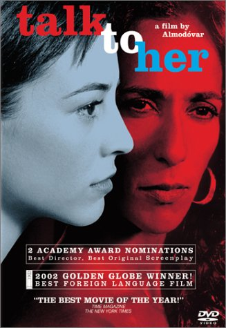 Talk to Her (Hable con Ella) [Import USA Zone 1]