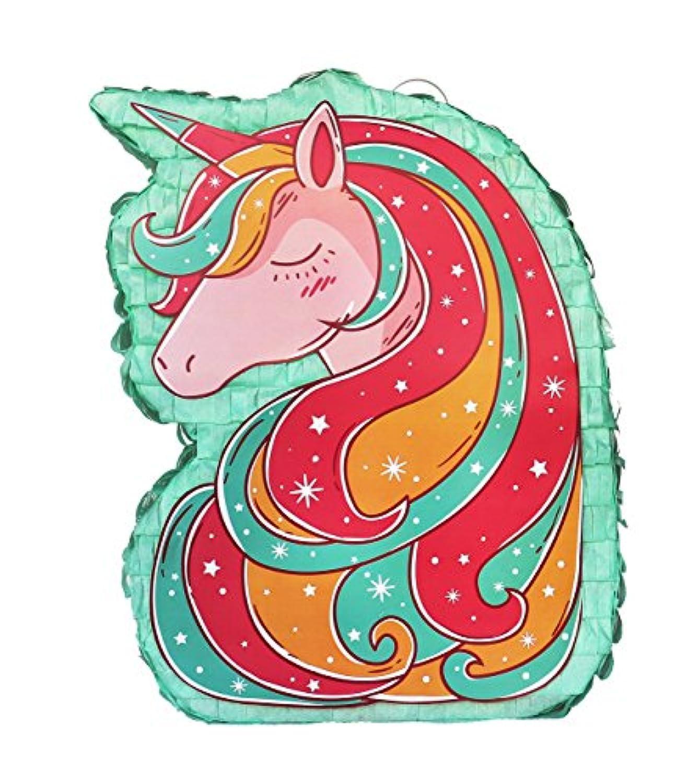 Dazzling Unicorn Pinata