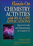 Hands-On Chemistry Activities with Real-Life Applications: E…